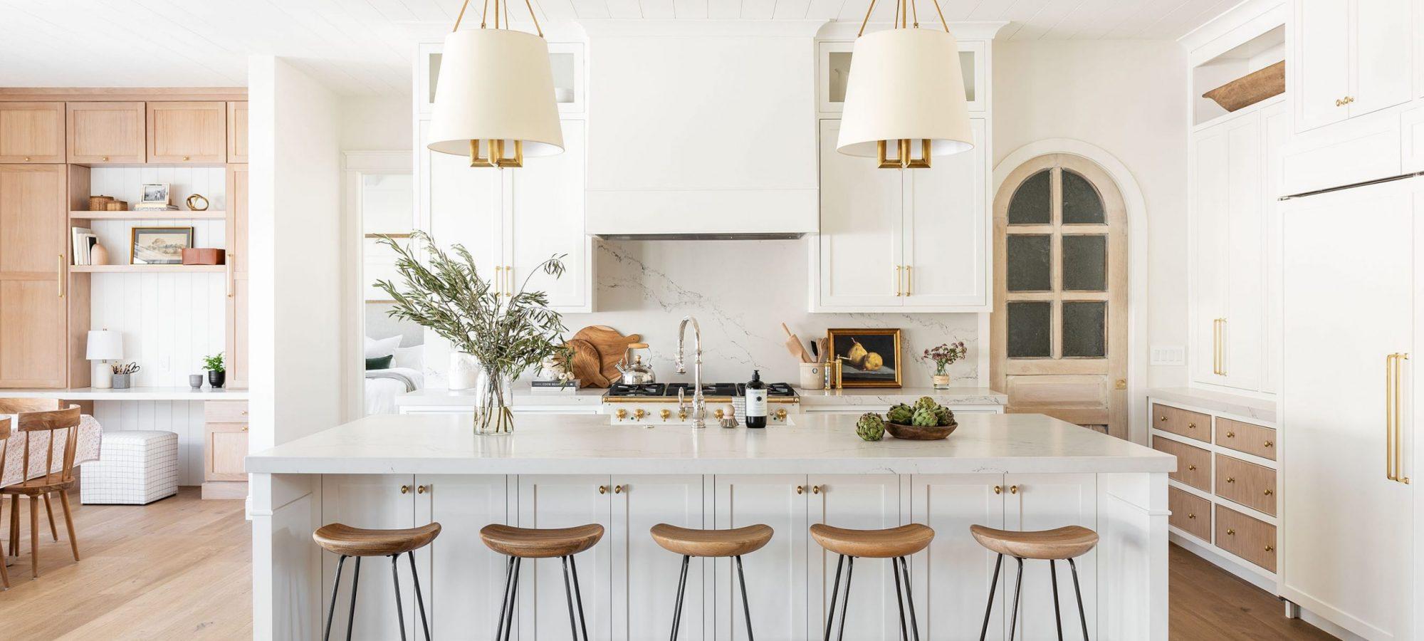 Arizona Homestead: Kitchen & Primary Suite