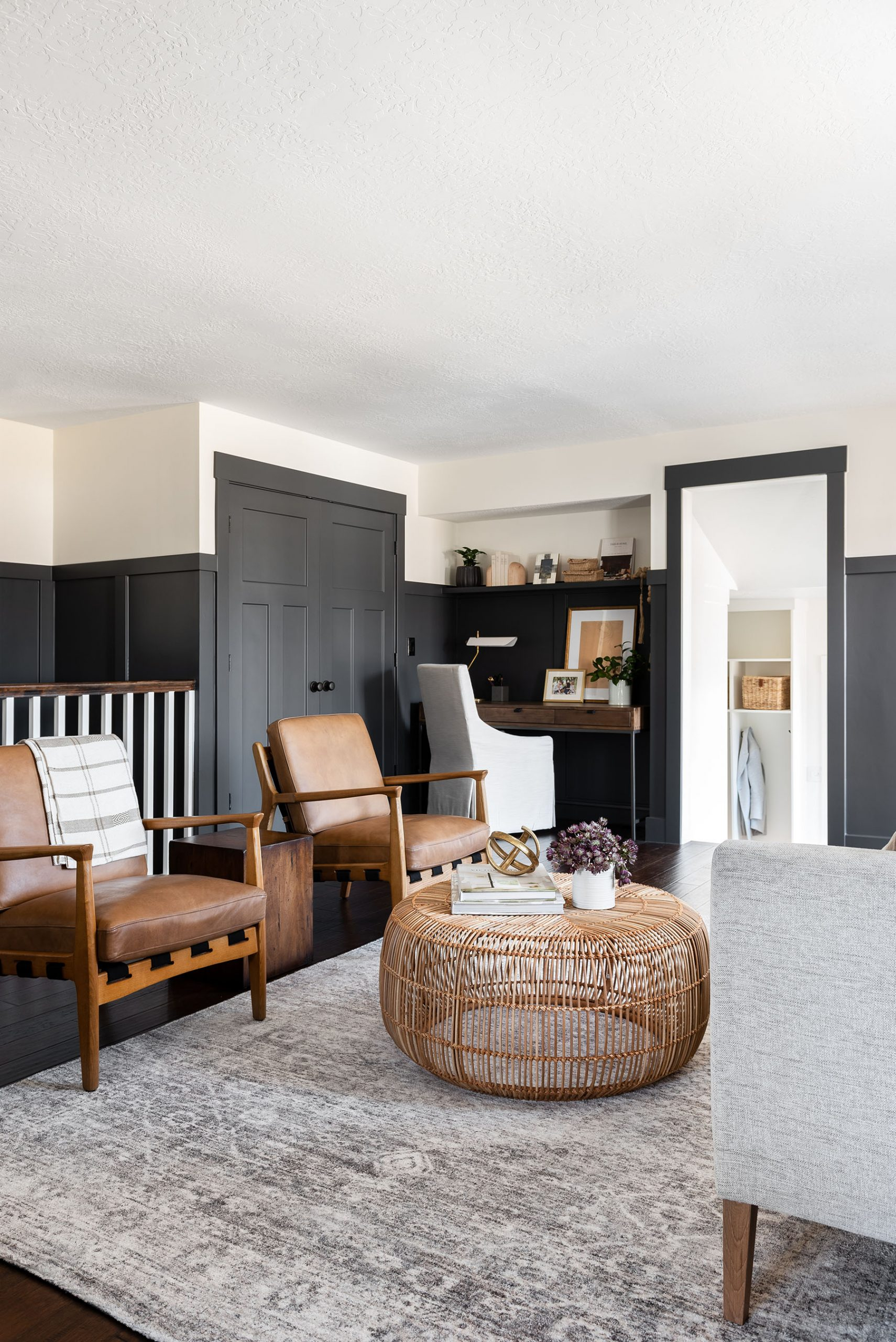 Dream Home Makeover: The Call Family