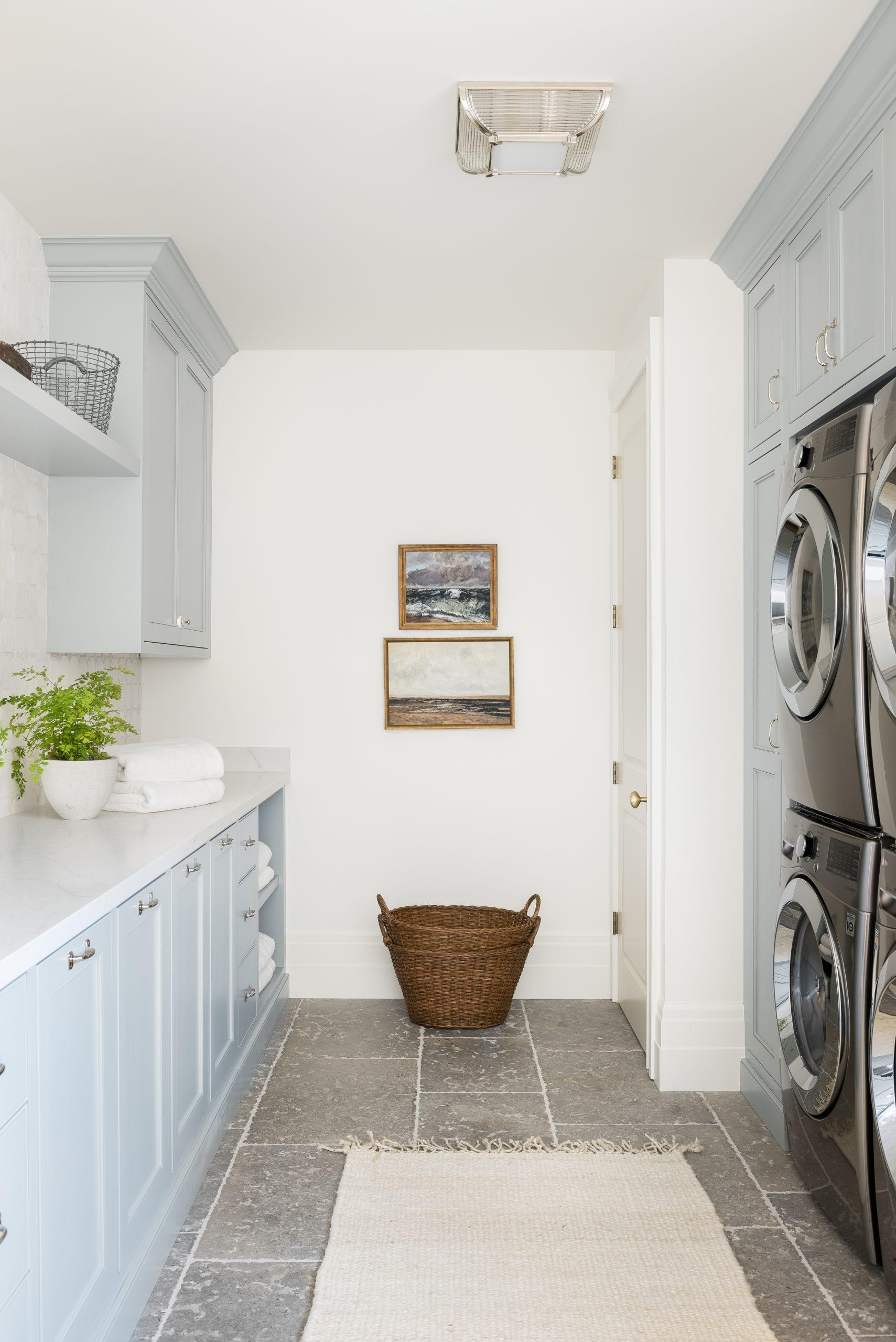 4 Elevated Laundry Room Essentials