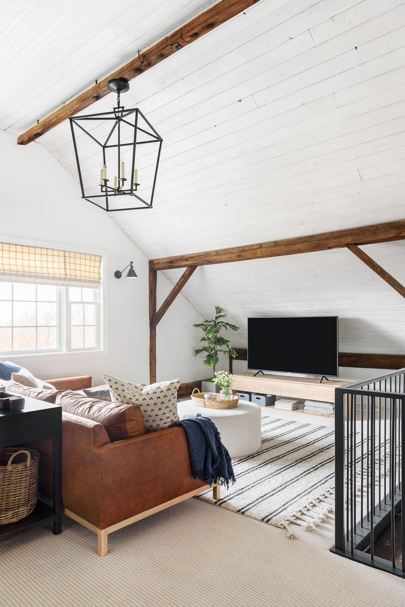Dream Home Makeover: The Wansguard Family
