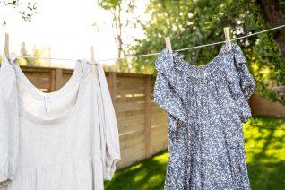 Shea's Summer Clothes Favorites