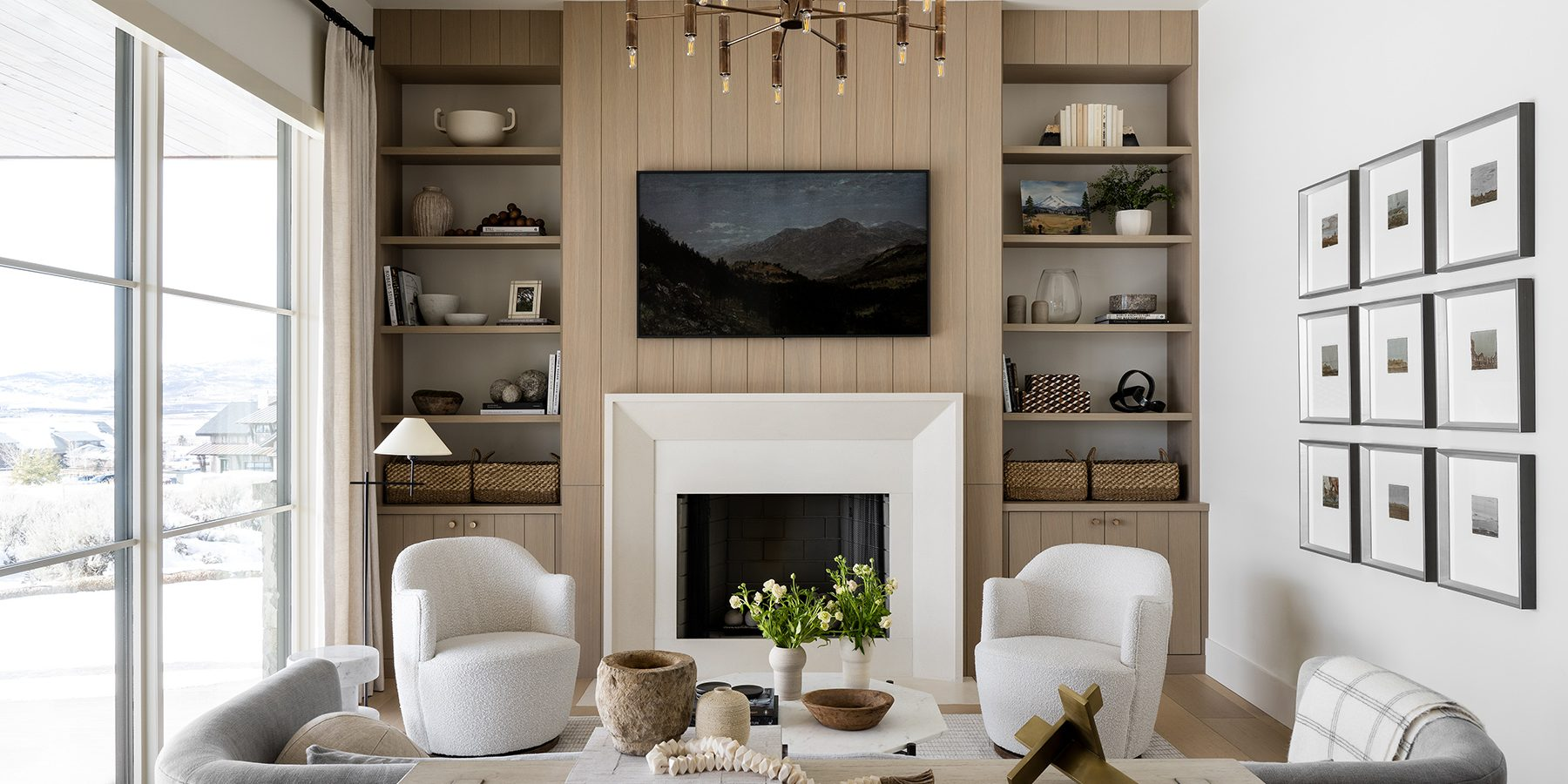 Park City Contemporary Project: Part One