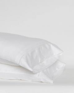 Clayborne Sateen Pillowcase (Set of 2)