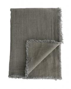 Braman Linen Throw