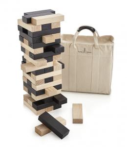 Tumbling Tower Game