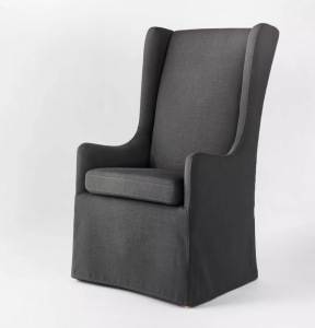 River Heights Slipcover Accent Chair
