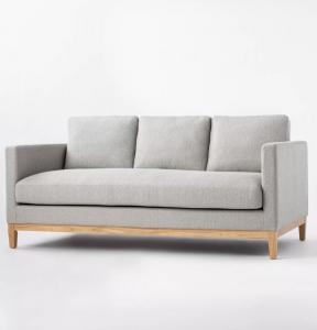 Woodland Hills Wood Base Sofa