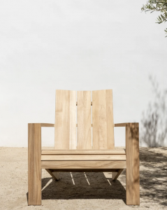 Triby Outdoor Chair