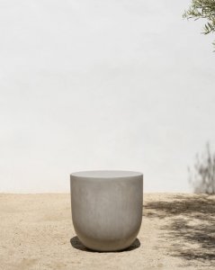 Caine Outdoor Side Table