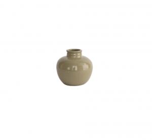 Brookings Sand Stoneware Vase