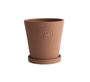 McGee & Co. Terracotta Planter