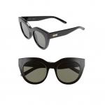 Air Heart 51mm Sunglasses