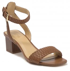 Petra Block Heel Sandal