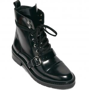 Donita Combat Boot
