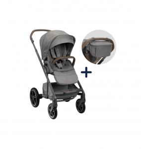 2021 MIXX™ next Refined Collection Stroller & Sling Bag Set