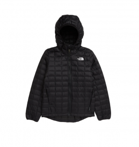 Kids' ThermoBall™ Eco Water Repellent Parka