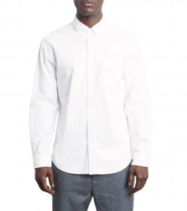 Dialey Regular Fit Button-Down Shirt