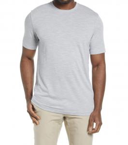 Thinking About It Stripe T-Shirt