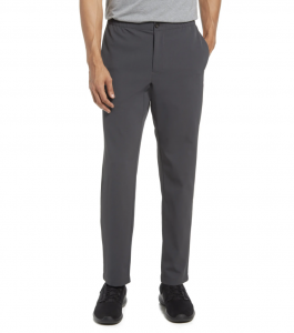 Slim Fit Performance Pants