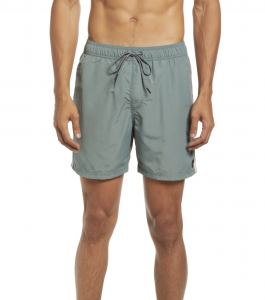Men's Breakout Swim Trunks