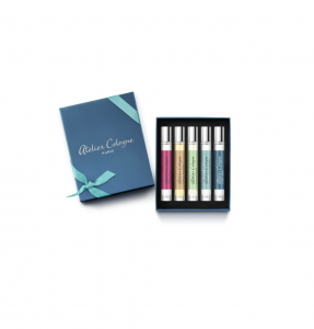 Discovery Travel Fragrance Set