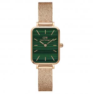 Quadro Melrose Mesh Strap Watch, 20mm x 26mm