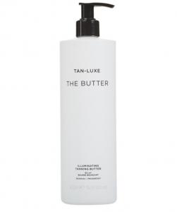 The Butter Tanning Butter