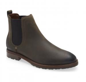 Warner Waterproof Chelsea Boot