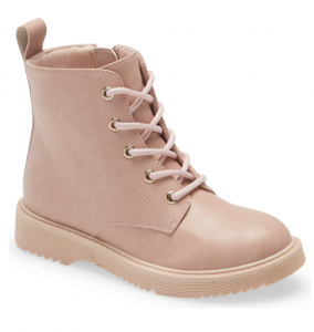 Jordan Boot