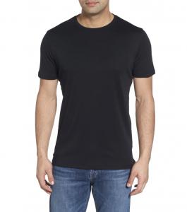 Georgia Crewneck T-Shirt