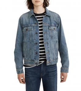 Oversize Jean Jacket