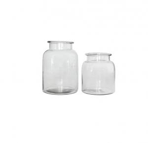 Kern Glass Jar
