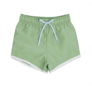 Boys Spring Green Boardie