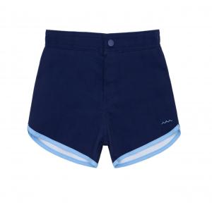 Boys Midsummer Navy Sun Short
