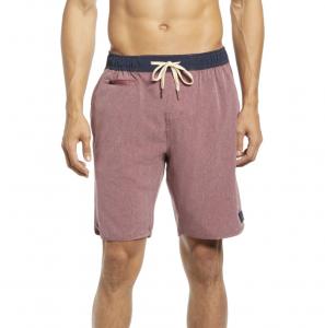 Windjammer Colorblock Hybrid Shorts