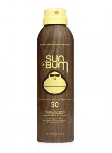 Original Sunscreen Spray