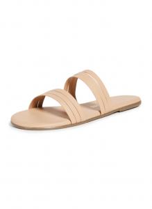 Allegra Double Band Sandals