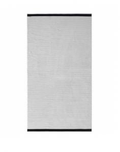 Mini Striped Organic Beach Towel