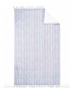 Beatrice Beach Towel