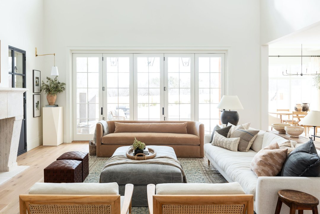 What to Know When Choosing Upholstery