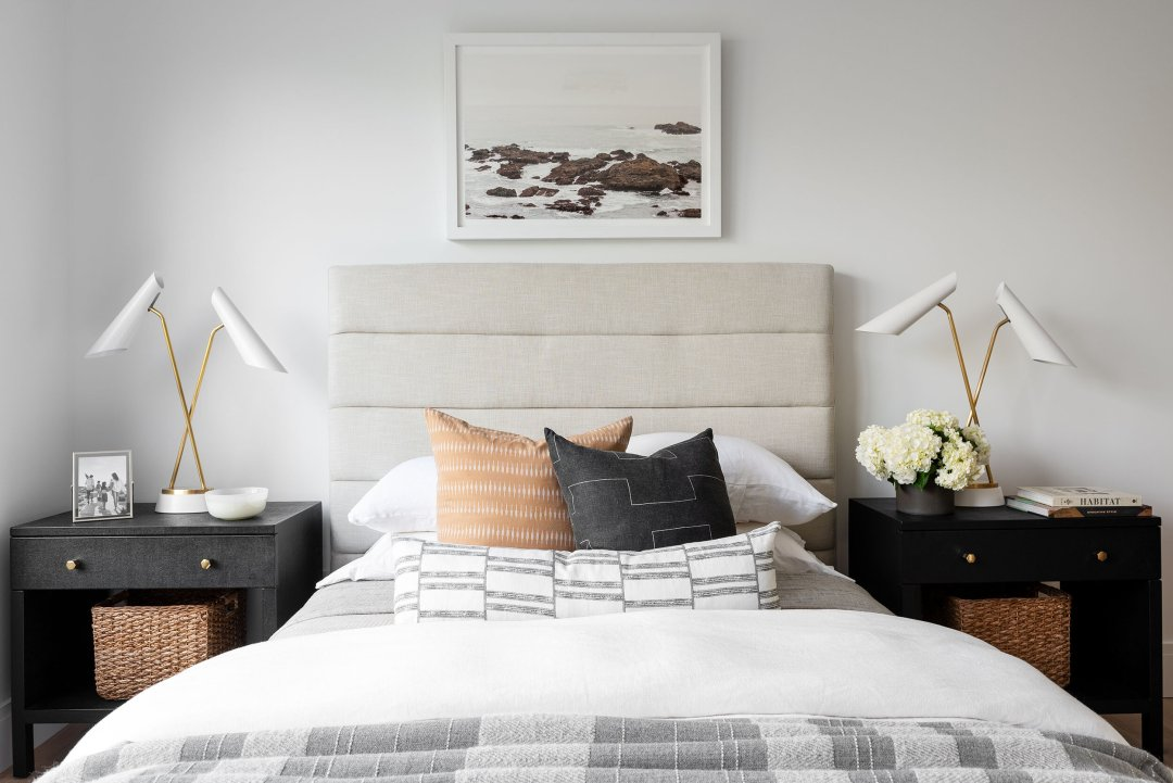 Our Guide to Throw Pillow Sizing