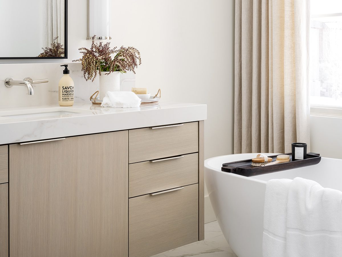 3 Ways to Elevate Your Bath Space