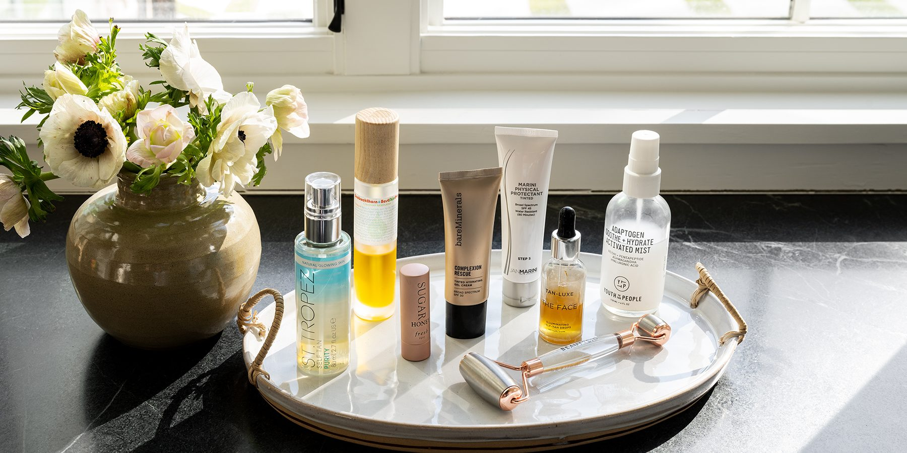 Shea's Favorite Summer Skincare Products