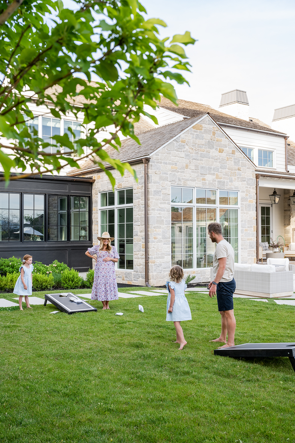 Our Favorite Elevated Backyard Games