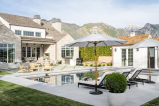 The McGee Home Pool Reveal Webisode