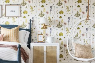 Pattern Mixing 101: 4 Simple Tips