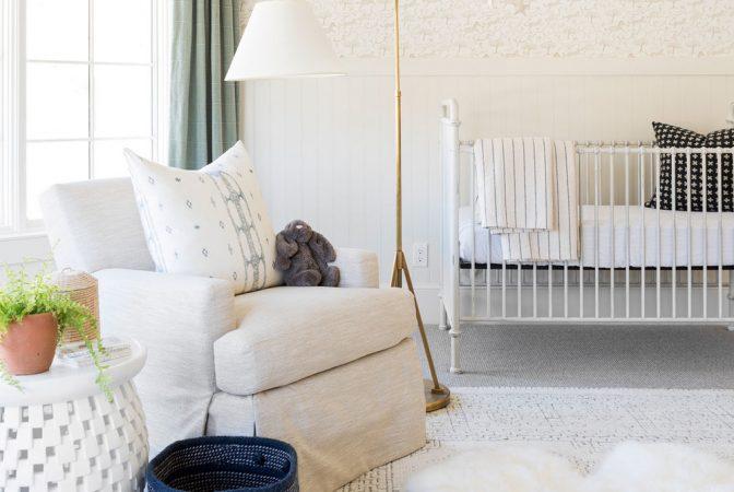 Nursery Design Inspiration