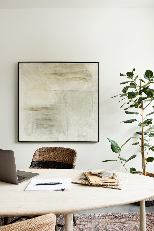 Home Office Décor Inspiration