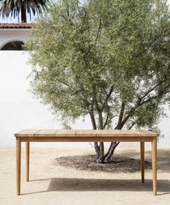 Elowyn Outdoor Dining Table