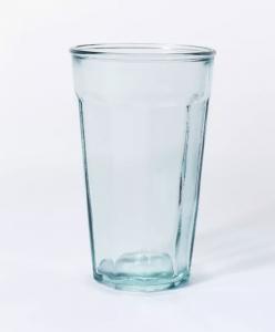 16oz 4pk Glass Tall Tumblers